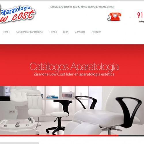 Apaparatologialowcost.es