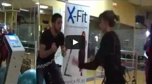 X-Fit Electrofitness