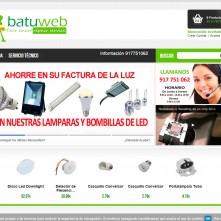 Batuweb.es