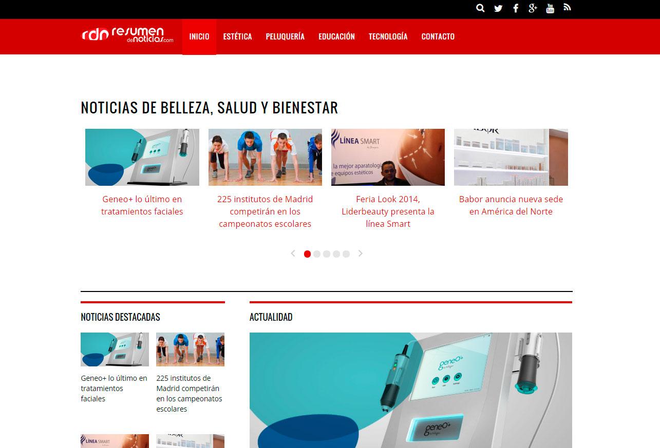 Resumendenoticias.com