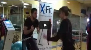 X-Fit Electrofitness