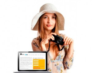 mi pagina web gratis